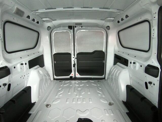 2019 ProMaster City FWD,  Empty Cargo Van #PM19005 - photo 2