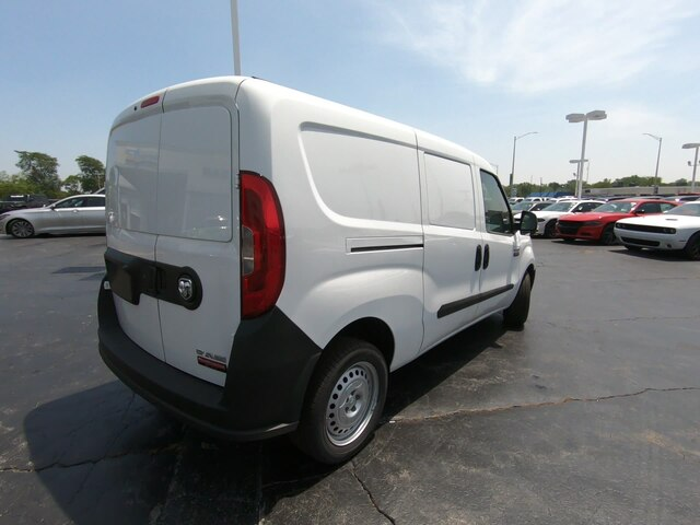 2019 ProMaster City FWD,  Empty Cargo Van #PM19007 - photo 5