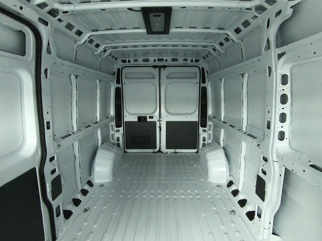 2019 ProMaster 2500 High Roof FWD,  Empty Cargo Van #PM19012 - photo 1