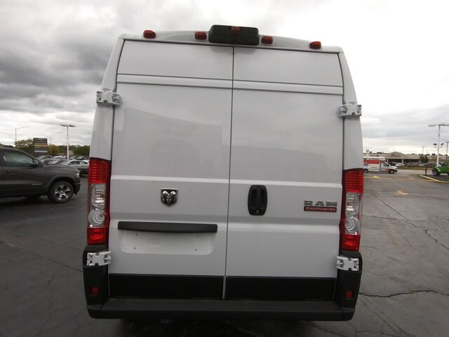 2019 ProMaster 2500 High Roof FWD,  Empty Cargo Van #PM19012 - photo 5