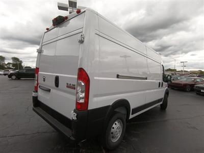 2019 ProMaster 2500 High Roof FWD,  Empty Cargo Van #PM19012 - photo 4