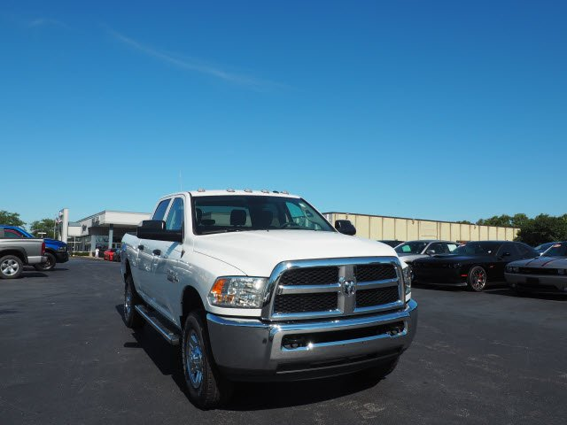 2017 Ram 2500 Crew Cab 4x4 Pickup #RT17175 - photo 3