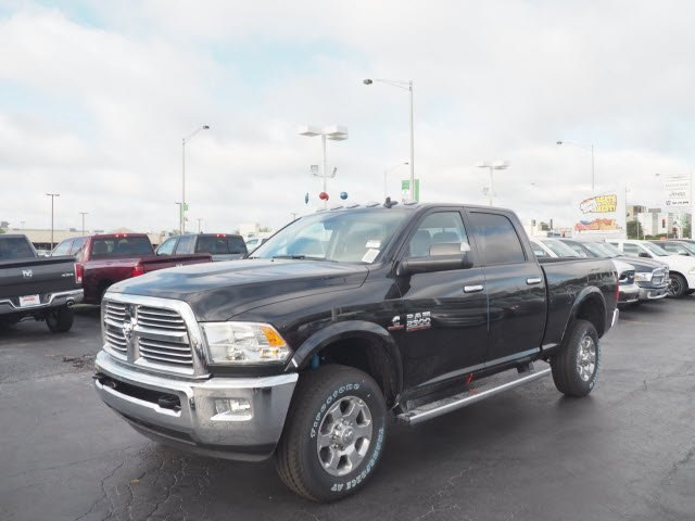 2017 Ram 2500 Crew Cab 4x4 Pickup #RT17179 - photo 6