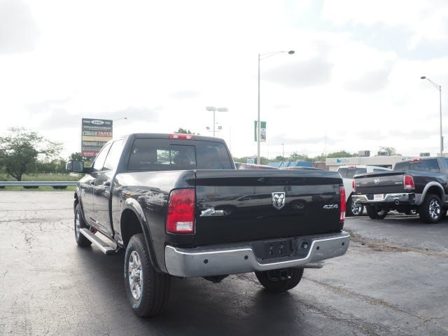 2017 Ram 2500 Crew Cab 4x4 Pickup #RT17179 - photo 9