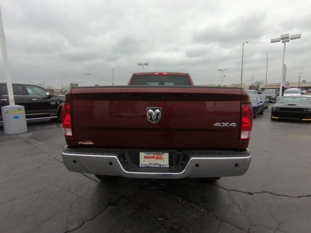 2018 Ram 2500 Crew Cab 4x4,  Pickup #RT18001 - photo 5