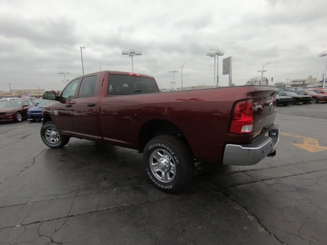 2018 Ram 2500 Crew Cab 4x4,  Pickup #RT18001 - photo 7