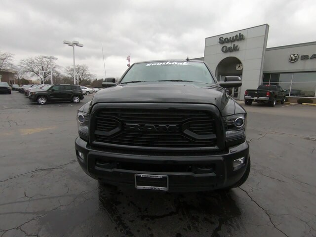 2018 Ram 2500 Crew Cab 4x4,  Pickup #RT18003 - photo 11