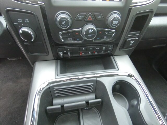2018 Ram 2500 Crew Cab 4x4,  Pickup #RT18003 - photo 19