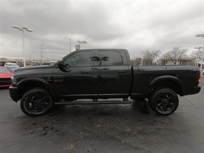 2018 Ram 2500 Crew Cab 4x4,  Pickup #RT18003 - photo 8