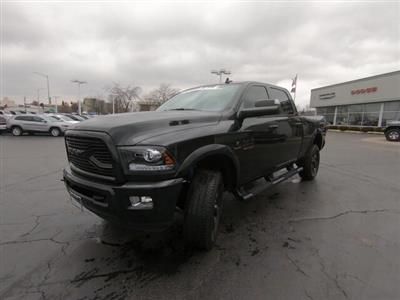 2018 Ram 2500 Crew Cab 4x4,  Pickup #RT18003 - photo 9
