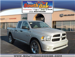 2018 Ram 1500 Quad Cab 4x4, Pickup #RT18010 - photo 1