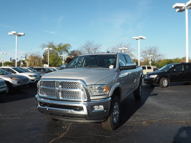 2018 Ram 2500 Crew Cab 4x4,  Pickup #RT18022 - photo 5
