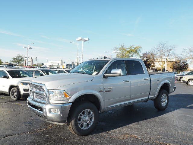 2018 Ram 2500 Crew Cab 4x4,  Pickup #RT18022 - photo 6