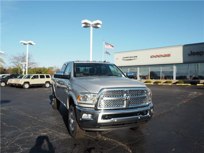 2018 Ram 2500 Crew Cab 4x4,  Pickup #RT18022 - photo 3