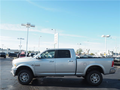 2018 Ram 2500 Crew Cab 4x4,  Pickup #RT18022 - photo 7