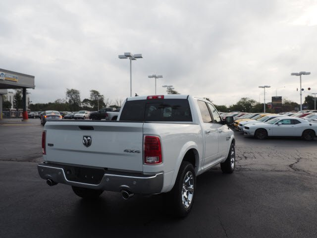 2018 Ram 1500 Crew Cab 4x4, Pickup #RT18025 - photo 11