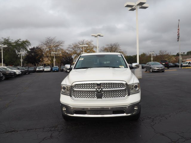 2018 Ram 1500 Crew Cab 4x4, Pickup #RT18025 - photo 4