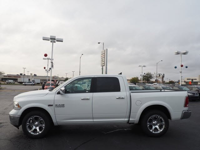 2018 Ram 1500 Crew Cab 4x4, Pickup #RT18025 - photo 7