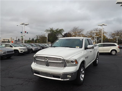 2018 Ram 1500 Crew Cab 4x4, Pickup #RT18025 - photo 5