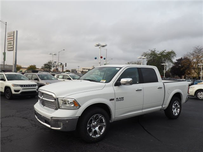 2018 Ram 1500 Crew Cab 4x4, Pickup #RT18025 - photo 6