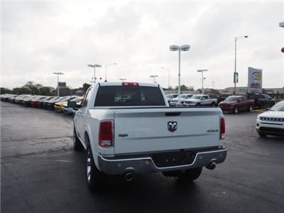 2018 Ram 1500 Crew Cab 4x4, Pickup #RT18025 - photo 9