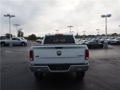 2018 Ram 1500 Crew Cab 4x4, Pickup #RT18025 - photo 10