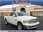 2018 Ram 1500 Crew Cab 4x4, Pickup #RT18025 - photo 1