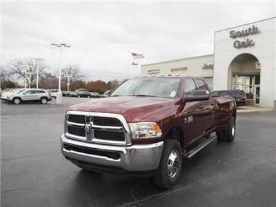 2018 Ram 3500 Crew Cab DRW 4x4, Pickup #RT18028 - photo 5
