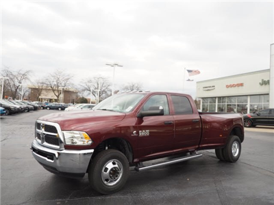 2018 Ram 3500 Crew Cab DRW 4x4, Pickup #RT18028 - photo 6