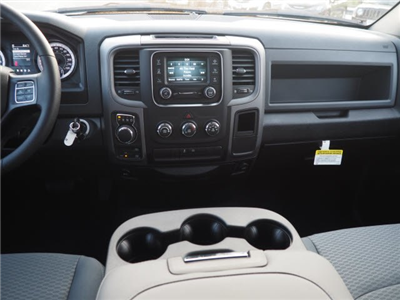 2018 Ram 1500 Quad Cab 4x4, Pickup #RT18031 - photo 14