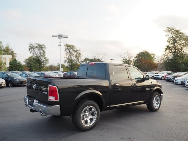 2018 Ram 1500 Crew Cab 4x4,  Pickup #RT18032 - photo 2