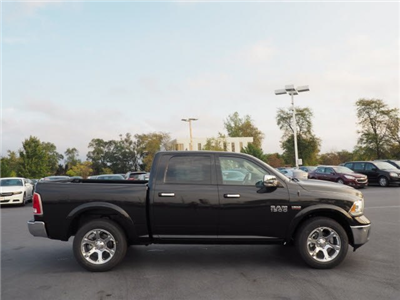 2018 Ram 1500 Crew Cab 4x4,  Pickup #RT18032 - photo 12