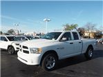 2018 Ram 1500 Quad Cab 4x4, Pickup #RT18037 - photo 6