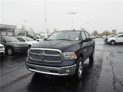 2018 Ram 1500 Crew Cab 4x4, Pickup #RT18038 - photo 5