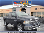 2018 Ram 1500 Crew Cab 4x4, Pickup #RT18038 - photo 1