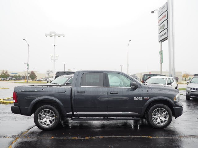 2018 Ram 1500 Crew Cab 4x4, Pickup #RT18040 - photo 12