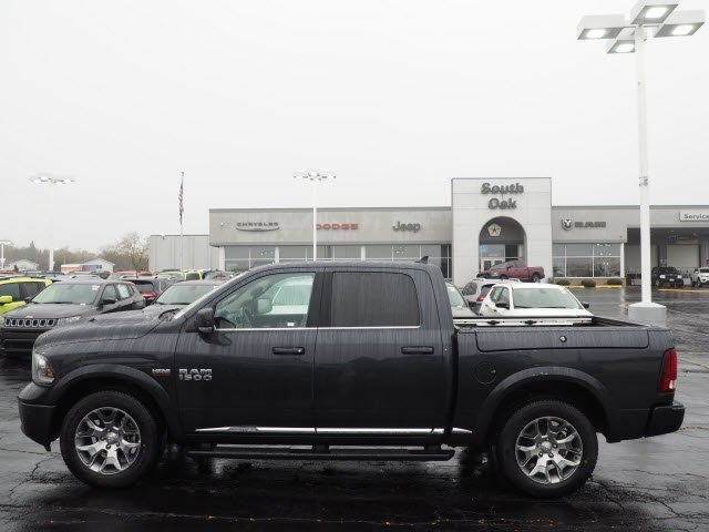 2018 Ram 1500 Crew Cab 4x4, Pickup #RT18040 - photo 7