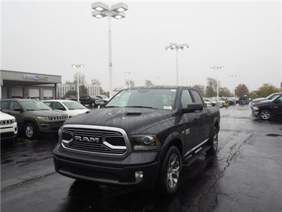 2018 Ram 1500 Crew Cab 4x4, Pickup #RT18040 - photo 5