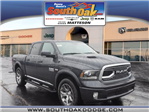 2018 Ram 1500 Crew Cab 4x4, Pickup #RT18040 - photo 1