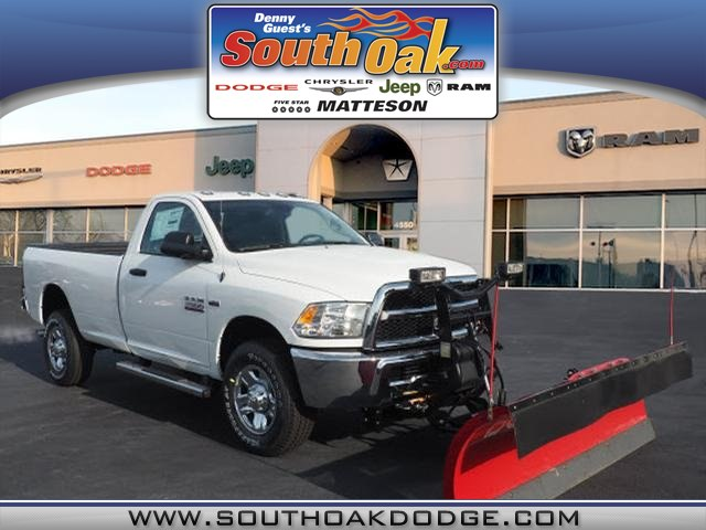 2018 Ram 2500 Regular Cab 4x4, Pickup #RT18043 - photo 1