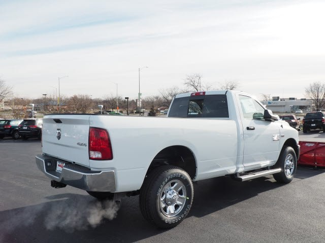 2018 Ram 2500 Regular Cab 4x4 Pickup #RT18043 - photo 11