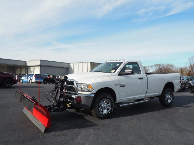 2018 Ram 2500 Regular Cab 4x4,  Pickup #RT18043 - photo 6