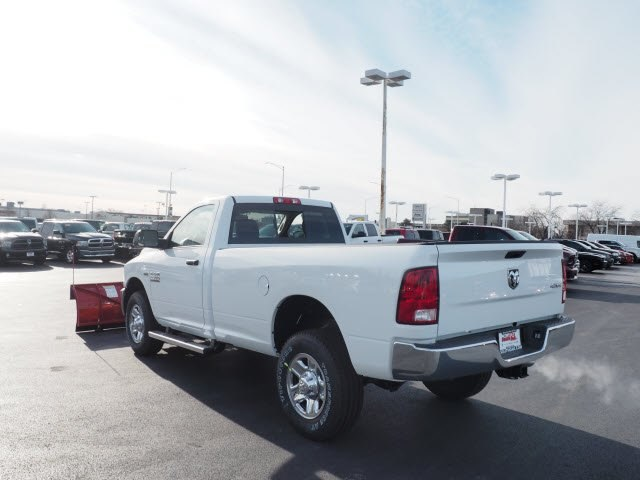 2018 Ram 2500 Regular Cab 4x4 Pickup #RT18043 - photo 8