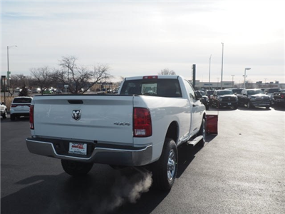 2018 Ram 2500 Regular Cab 4x4, Pickup #RT18043 - photo 2