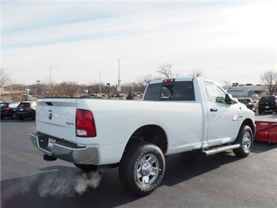 2018 Ram 2500 Regular Cab 4x4, Pickup #RT18043 - photo 11