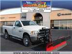 2018 Ram 2500 Regular Cab 4x4 Pickup #RT18043 - photo 1