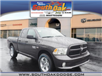 2018 Ram 1500 Quad Cab 4x4, Pickup #RT18045 - photo 1