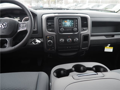 2018 Ram 1500 Quad Cab 4x4, Pickup #RT18046 - photo 14