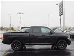 2018 Ram 1500 Quad Cab 4x4, Pickup #RT18046 - photo 12