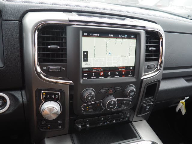 2018 Ram 1500 Crew Cab 4x4,  Pickup #RT18057 - photo 14